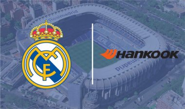 Hankook / Real Madrid